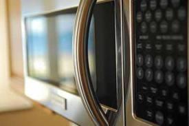 Microwave Repair Brampton
